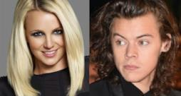 Britney Spears e Harry Styles