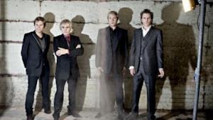 Duran Duran, tour estivo annullato