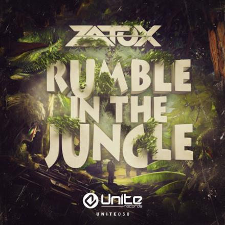 Rumble in the Jungle - Single