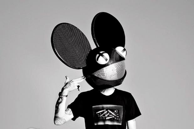 Deadmau5 SoundCloud