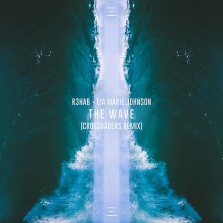 The Wave (Crossnaders Remix) - Single