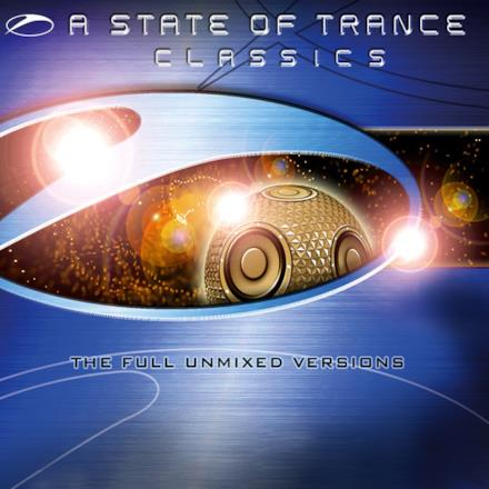 A State of Trance Classics, Vol. 1