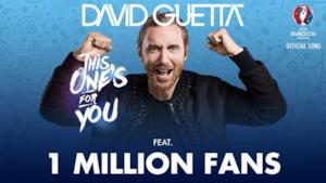 Guetta Euro