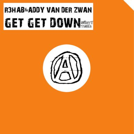 Get Get Down - Single