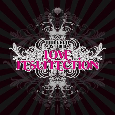 Love Resurrection (Digital Edition)