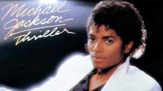 "La cover di ""Thriller"""