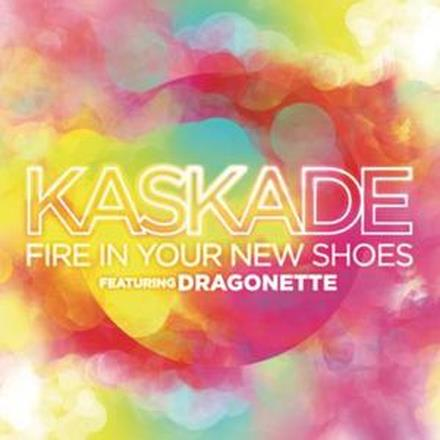 Fire In Your New Shoes (feat. Martina Sorbara) [Remixed]