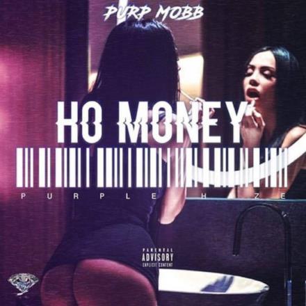 Ho Money - Single