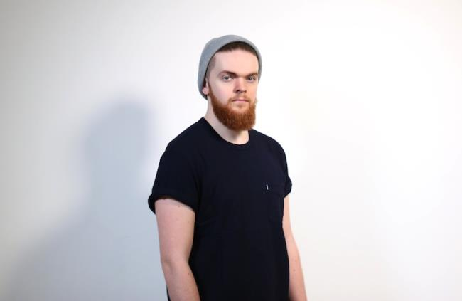 Jack Garratt - Intervista album Phase