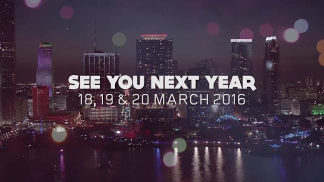 Ultra Miami 18,19 e 20 Marzo 2016!