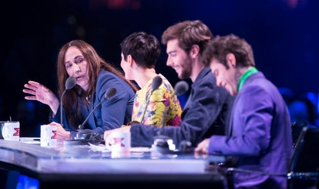 X Factor 10: la giuria e le assegnazioni della settimana