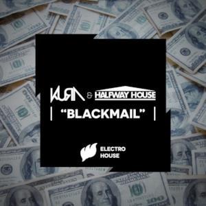 Blackmail - Single