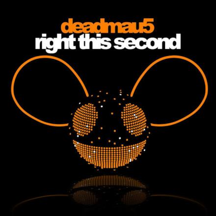 Right This Second - Single