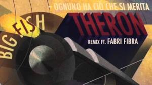 La cover del singolo