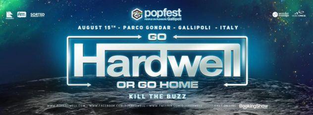 Hardwell Parco Gondar Gallipoli
