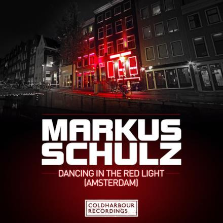 Dancing in the Red Light [Amsterdam] - Single