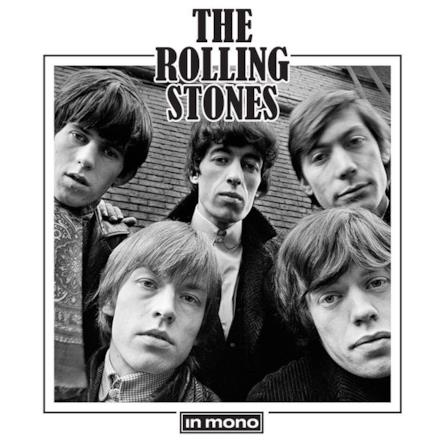The Rolling Stones In Mono (Remastered)