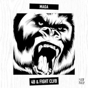 Maga - Single