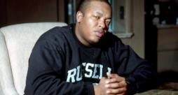Il rapper Dr. Dre