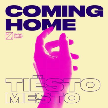 Coming Home - Single