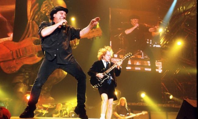 Gli AC/DC