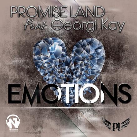Emotions (feat. Georgi Kay) [Remixes] - EP