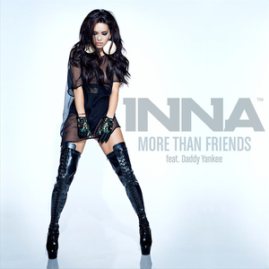 More Than Friends (Remixes) [feat. Daddy Yankee]