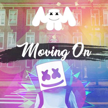 Moving On - Single