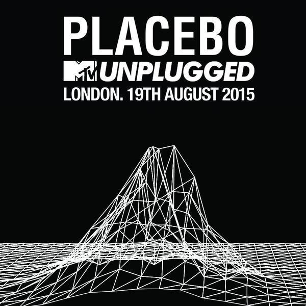 cover album Placebo MTV