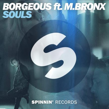 Souls (feat. M. Bronx) [Extended Mix] - Single