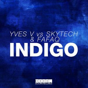 Indigo - Single