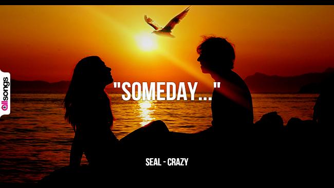 Seal: le migliori frasi dei testi delle canzoni
