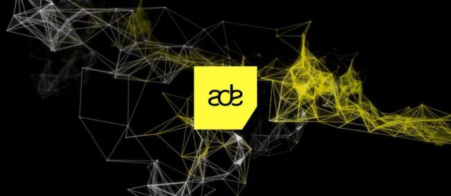Amsterdam Dance Event 2017 logo