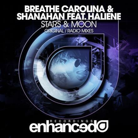 Stars & Moon (feat. Haliene) - Single