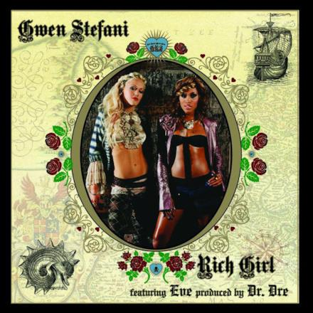 Rich Girl - Single (International Version)