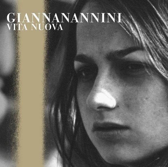 La cover del singolo Vita Nuova