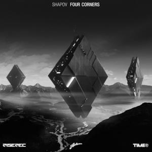 Four Corners - EP