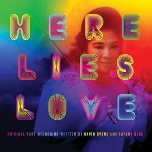 Here Lies Love (Original Cast Recording)