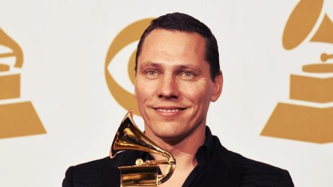I Grammy Awards hanno premiato tre artisti della scena EDM: Tiësto, Clean Bandit e Aphex Twin