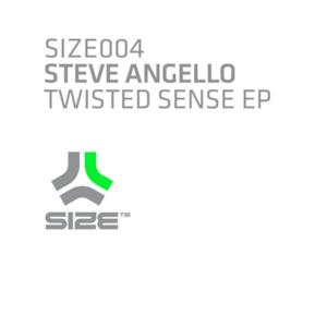 Twisted Sense - Single