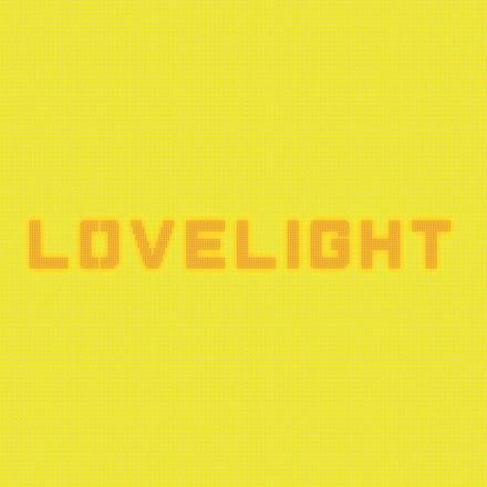 Lovelight (Soulwax Ravelight Vocal) - Single