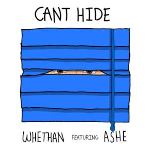 Can't Hide (feat. Ashe) - Single