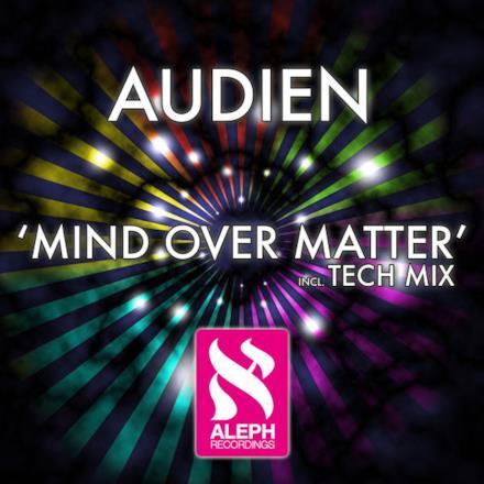 Mind Over Matter - Single