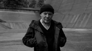 Vasco Rossi alla Diga di Ridracoli nel video di Come vorrei