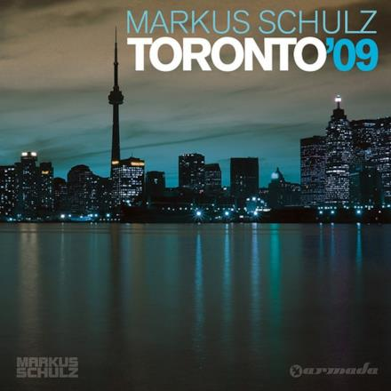 Toronto '09 (Compiled and Mixed By Markus Schulz)