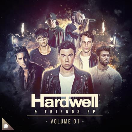 Hardwell & Friends EP Volume 01 (Extended Mixes)