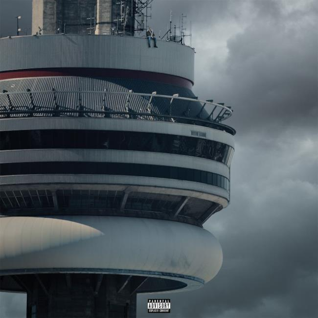 Views album Drake