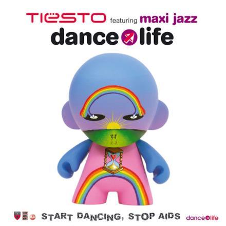 Dance4Life - Single