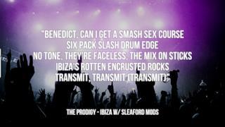 The Prodigy: le migliori frasi dei testi delle canzoni