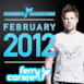 Ferry Corsten Presents Corsten's Countdown - February 2012
